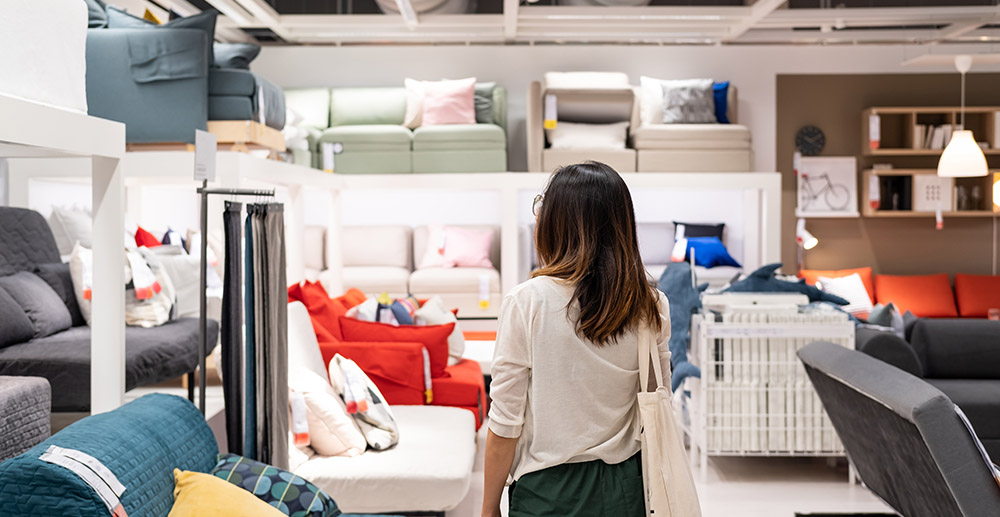 Millennials Furniture Buying Habits: Attracting Millennial Shoppers